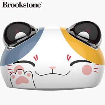 Brookstone 招财猫耳机