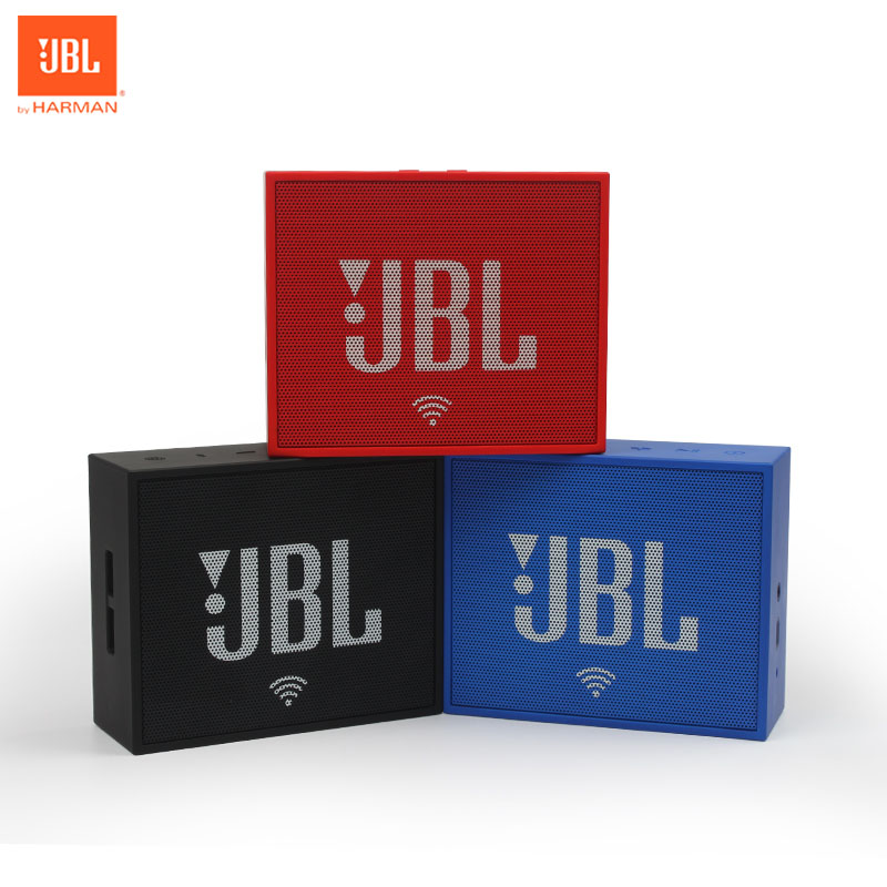 JBL go smart音乐魔方智能音箱
