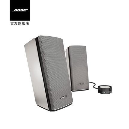 BOSE Companion 20 多媒体扬声器系统