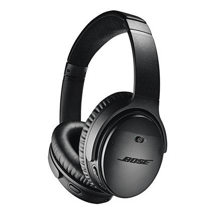 BOSE QUIETCOMFORT35 Ⅱ QC35II 无线降噪蓝牙耳罩式耳机