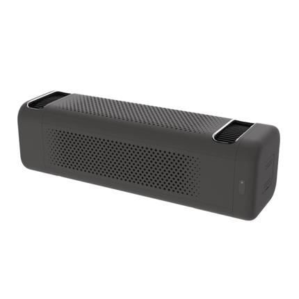 小米米家车载空气净化器USB版迷你车用过滤消除异味PM2.5汽车氧吧