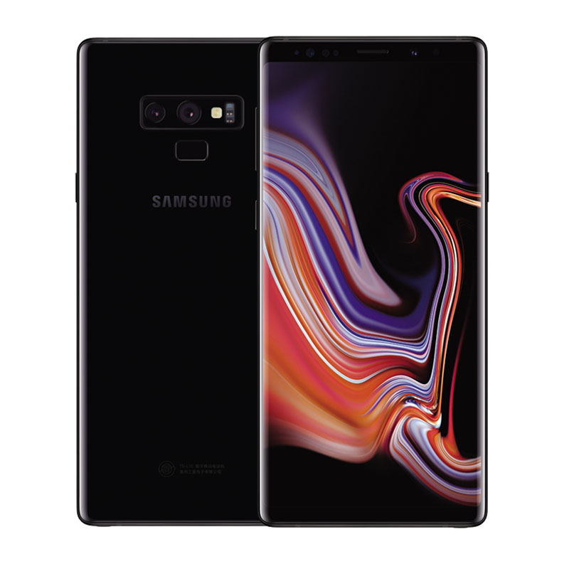 三星 Galaxy Note9  8+512GB