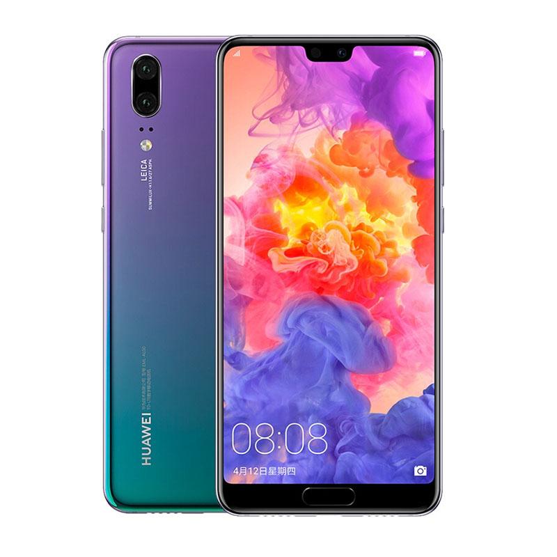 Huawei/华为 P20