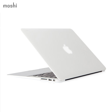 moshi摩仕 苹果电脑壳MacBookair 保护壳