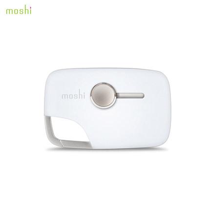 moshi摩仕iPhone便携充电数据线