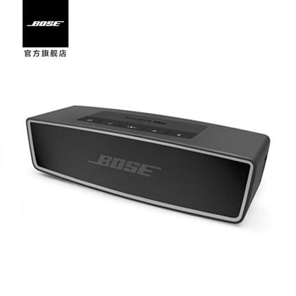 BOSE Soundlink Mini 蓝牙扬声器II