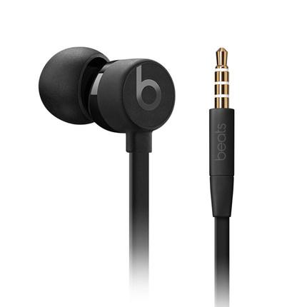 Beats urBeats 3重低音入耳式耳机