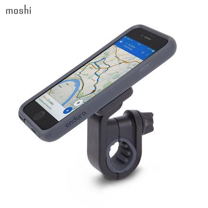 moshi摩仕Biking Kit苹果4.7寸骑行运动套装