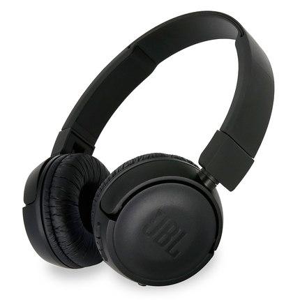 JBL T450BT头戴蓝牙耳机
