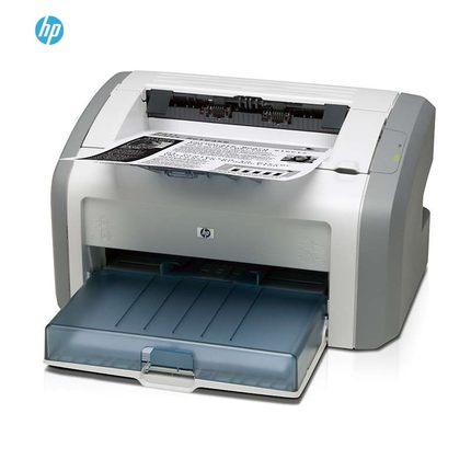 HP/惠普LaserJet 1020 Plus黑白激光打印机