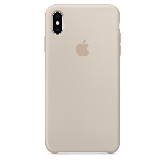 iPhone 全系原装硅胶保护壳