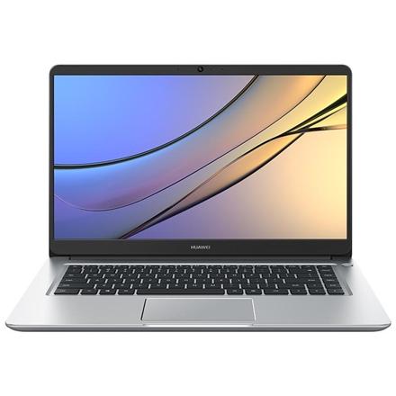 华为 MateBook D(2018版) 15.6英寸