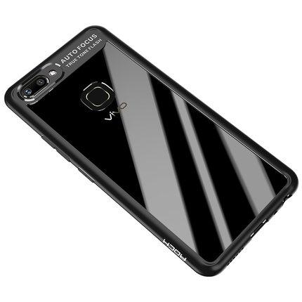 ROCK vivoX20硅胶手机壳