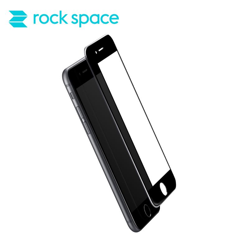 iPhone 6 /6S 全屏钢化玻璃膜防爆边(2.5D)