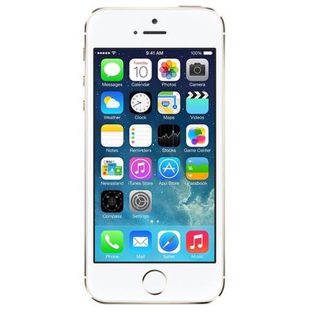 iPhone 5s维修