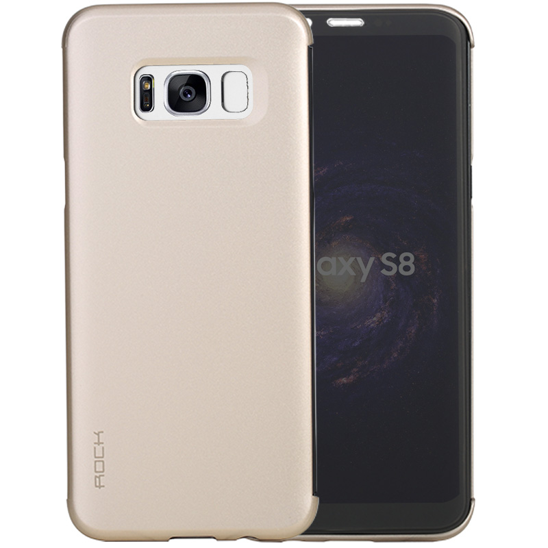 ROCK SAMSUNG Galaxy S8/S8 Plus 博视系列皮套