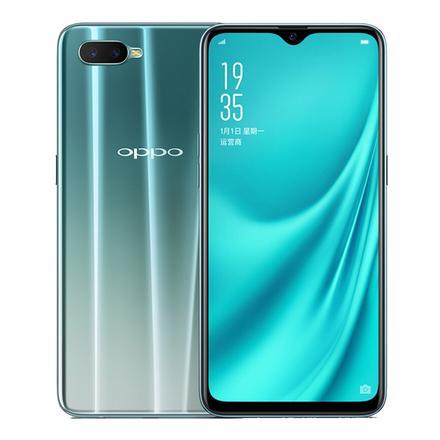 【二手良品】OPPO R15x 4G+全网通版 冰萃银 6GB+128GB