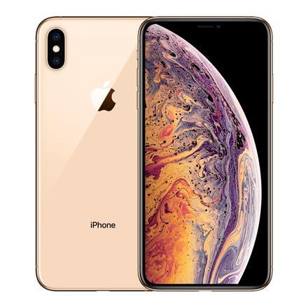 【一手优品】Apple iPhone XS Max 大陆国行官换机 全网通版 金色 64GB