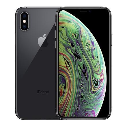 【一手优品】Apple iPhone XS 大陆国行官换机 全网通版 深空灰色 64GB