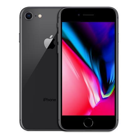 【演示机特价】Apple iPhone 8 大陆国行  64GB 黑色 A1863