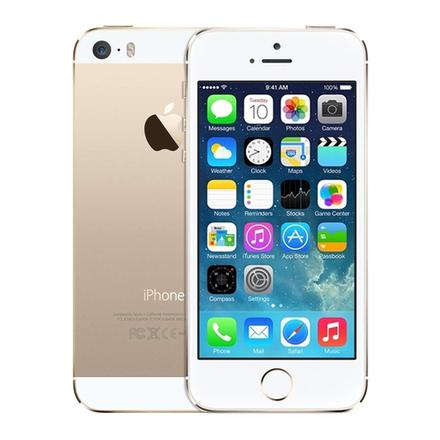 【一手优品】Apple iPhone 5S 国行 16G 金色