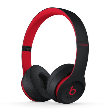 Beats solo3 wireless 蓝牙耳机